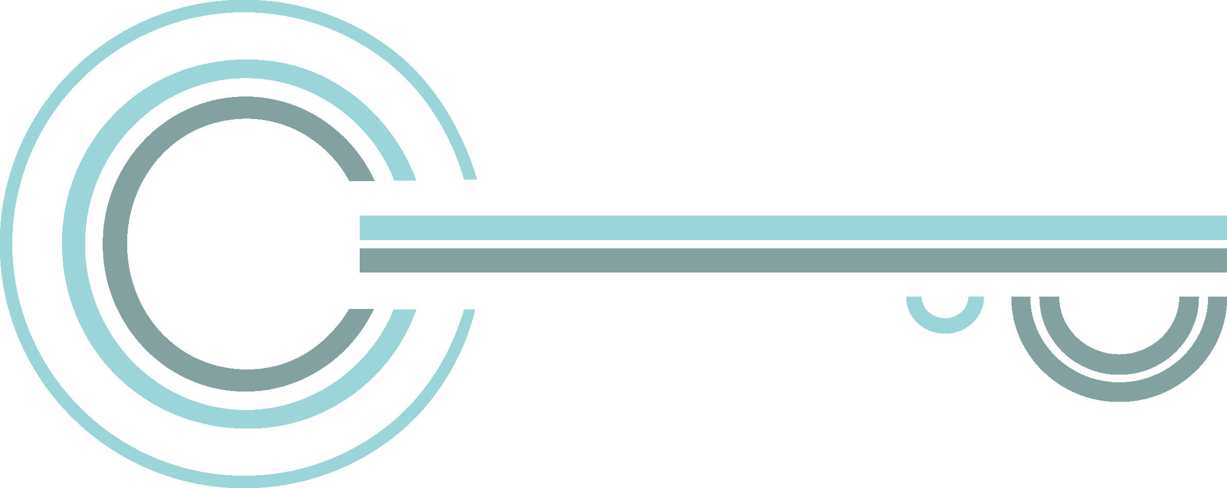 Conciergerie de la Presqu'île du Cap Ferret Logo